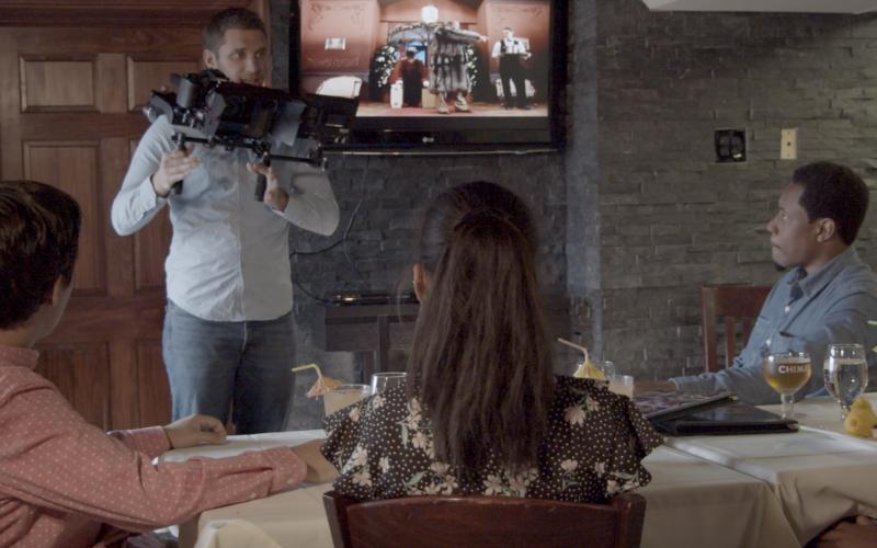 Filmmakers Networking